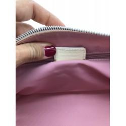 Etiquette Sac Boston Christian Dior monogramme édition limitée de John Galliano
