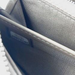 Portefeuille Chanel long Zippé