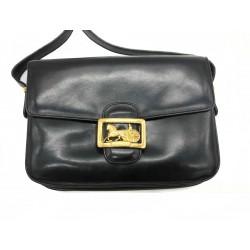 Sac Céline Box Bag calèche