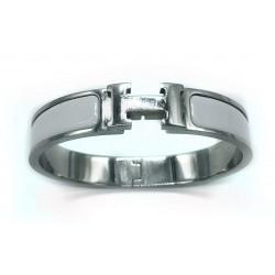Bracelet Hermès Clic H fin