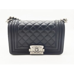 Chanel - Petit Sac Boy