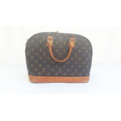 Louis Vuitton - Sac vintage...