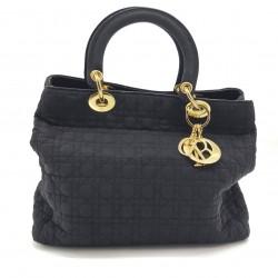 Dior - Sac Lady Dior en...