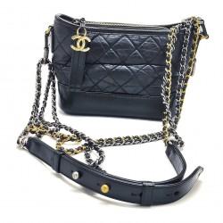 Gabrielle de Chanel small noir