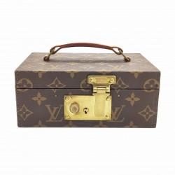 Boîte à bijoux Louis Vuitton