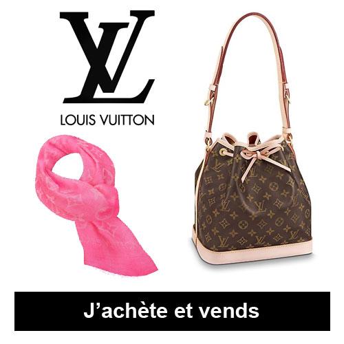 Achat Vente Louis Vuitton vintage occasion