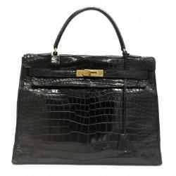 Hermès - Sac Kelly 35...