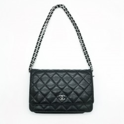Sac Chanel Wallet on chain classique