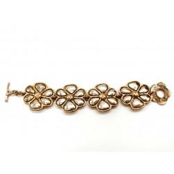 Kenzo - Bracelet fleurs