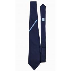Hermès - Cravate 100% soie...