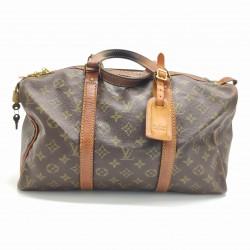 Louis Vuitton - Sac Keepall 35